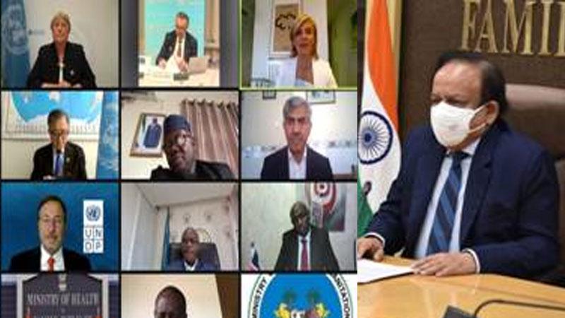विश्व में बढ़ता भारत का दबदबा